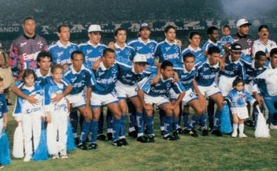 2c8ae5ef0a933 Categoria Copa Libertadores da América 1997 - CruzeiroPédia . . A ...
