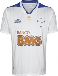 fba4035dcce98 Uniformes do Cruzeiro - CruzeiroPédia . . A História do Cruzeiro ...